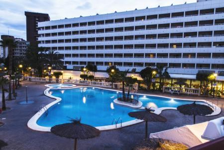HOTELES POSEIDÓN